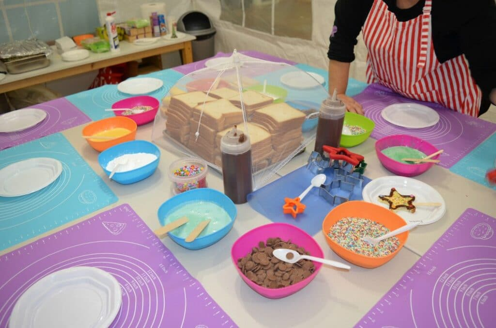 ΚΔΑΠ Εκπ.Μπουγά: Τα παιδιά δημιούργησαν και διασκέδασαν στο χριστουγεννιάτικο event!