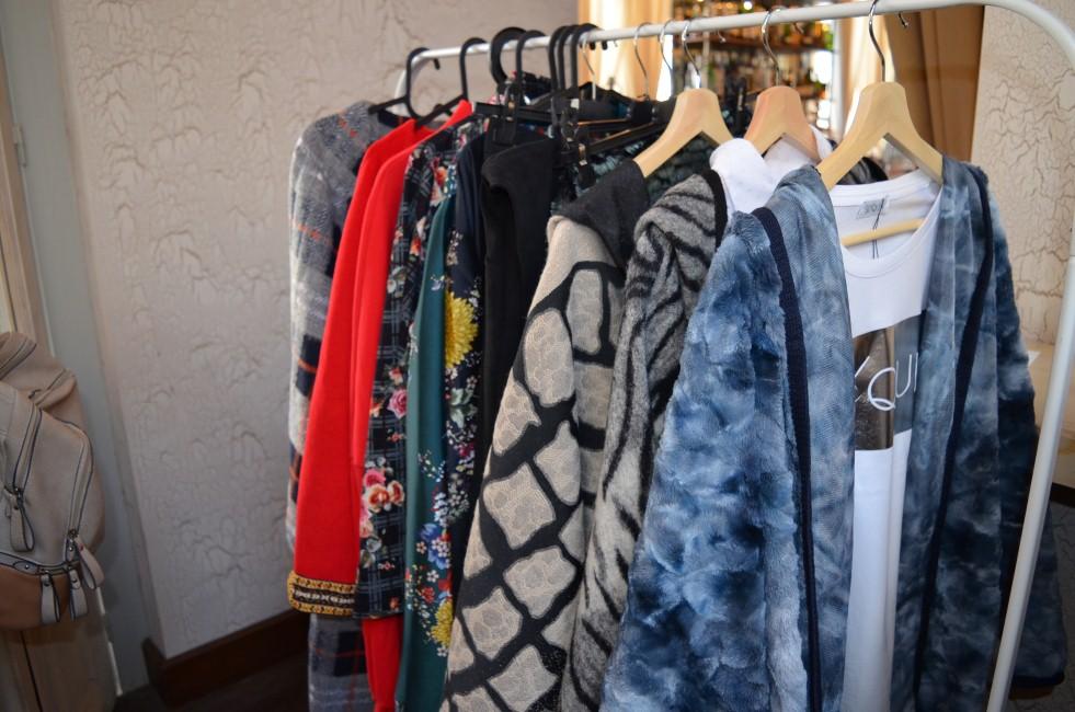 Fashion bazaar στο Platea από την Έλενα Αλεξοπούλου