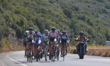 Λυμπεροπούλου: Τι θα κάνει η Περιφέρεια Πελοπονήσου για την προώθηση του ποδηλατικού Τουρισμού;