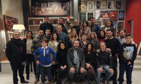 Θεατρική Διαδρομή: Φιλουμένα Μαρτουράνο-Γάμος αλά Ιταλικά από τις 7 Φεβρουαρίου