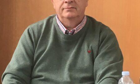 Υποψήφιος Δήμαρχος Καλαμάτας ο Νίκος Αλεξανδρόπουλος