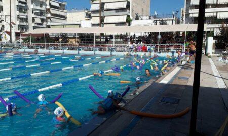 Παραλίγο τραγωδία στο Κολυμβητήριο Καλαμάτας: Σώθηκε αθλητής που του γύρισε η γλώσσα