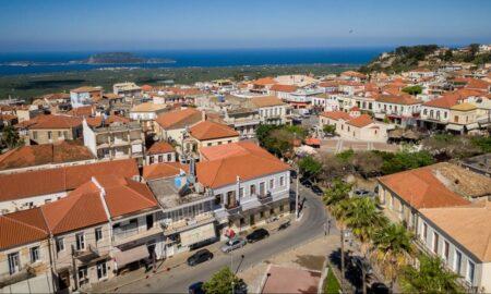 Έκτακτη οικονομική ενίσχυση 250.000 ευρώ από το ΥΠΕΣ στον Δήμο Τριφυλίας