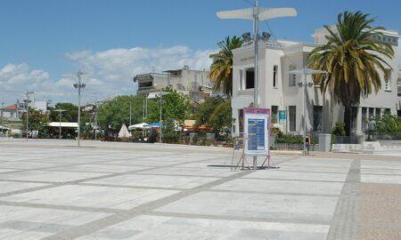 Δήμος Μεσσήνης: Χρηματοδότηση από το Πράσινο Ταμείο για αναπλάσεις κοινόχρηστων χώρων