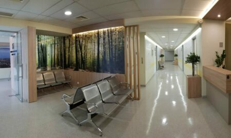 2.795.000 ευρώ για εξοπλισμό σε Νοσοκομείο και Κέντρο Υγείας Καλαμάτας το τελευταίο 8μηνο