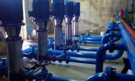 Δήμος Μεσσήνης: Διεθνής διαγωνισμός για το δίκτυο ύδρευσης στην Αίπεια