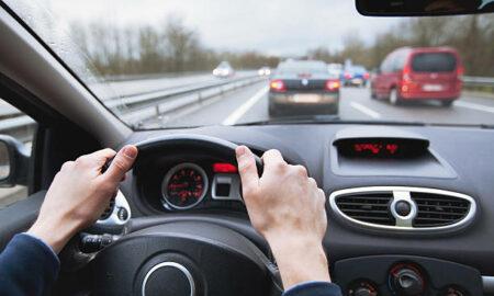 Τατούλης: «Στόχος μας η άμεση επανέναρξη των εξετάσεων οδήγησης»