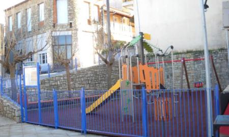 Ολοκληρώθηκαν οι Παιδικές Χαρές σε Βλαχόπουλο και Χρυσοκελαριά