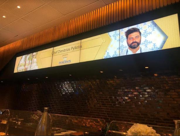 """Δημήτρης Πυλιώτης: Ο Μεσσήνιος top chef στο Μαϊάμι """"μάγεψε"""" και τους celebrities του ΝΒΑ"""