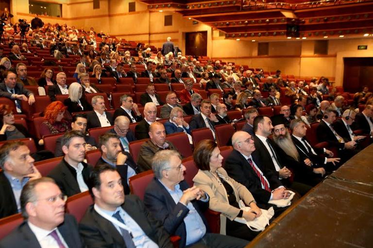 Χαρίτσης από ΚΕΔΕ: Αυξάνεται με τροπολογία ο αριθμός των υποψήφιων δημοτικών συμβούλων ακόμα και 50%