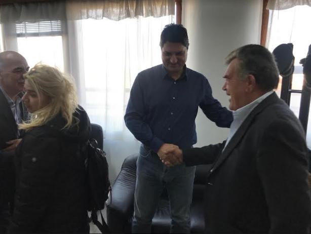 Κοινό μέτωπο κατά της παραβατικότητας στον Δήμο Μεσσήνης