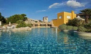 H Costa Navarino έβαλε στον τουριστικό χάρτη με αξιώσεις την Πελοπόννησο