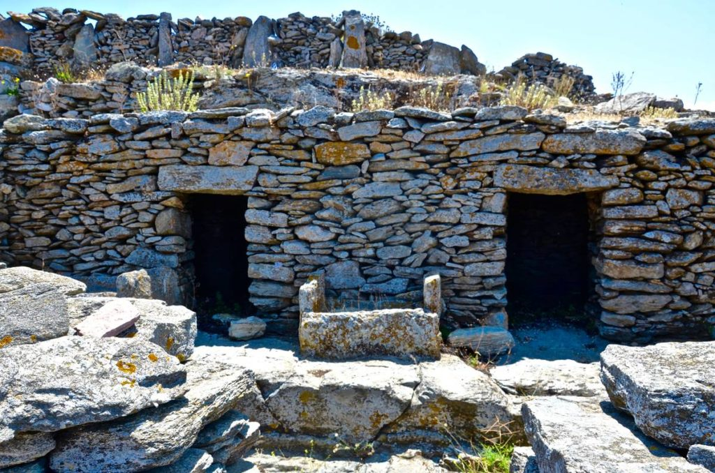 Η Τέχνη της Ξερολιθιάς μπήκε στον κατάλογο Άυλης Πολιτιστικής Κληρονομιάς της Ανθρωπότητας-UNESCO