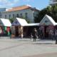 17ο Δημοτικό Σχολείο Καλαμάτας: Χριστουγεννιάτικο παζάρι στην Πλατεία για καλό σκοπό