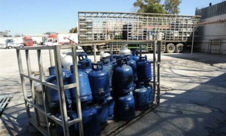 Συνελήφθη 24χρονος στον Κάμπο Αβίας για πώληση λαθραίου υγραερίου