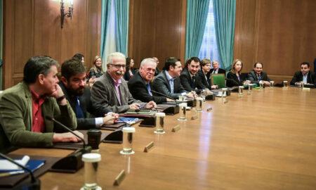 Τέλος Ιανουαρίου ο ανασχηματισμός της Κυβέρνησης