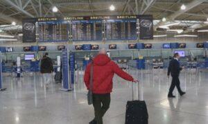 Οι ασφαλέστερες χώρες για διακοπές