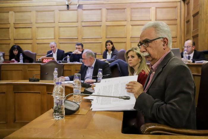 Κατατέθηκε στη Βουλή η τροπολογία για το σύστημα διορισμού των εκπαιδευτικών
