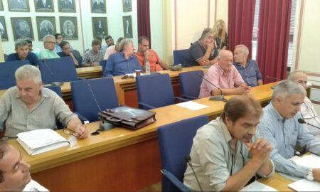 Επείγουσα σύγκληση του Δημοτικού Συμβουλίου Καλαμάτας ζητούν 16 σύμβουλοι της μειοψηφίας