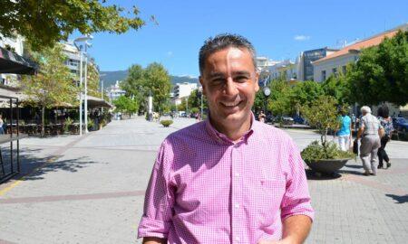 """Γιαννόπουλος: """"Θα δούμε πολλά ευτράπελα με την απλή αναλογική"""""""