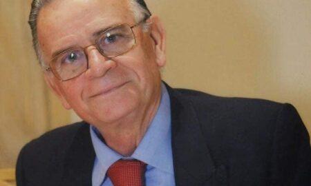 Πέθανε ο σπουδαίος ιστορικός και φιλόλογος Σαράντος Καργάκος