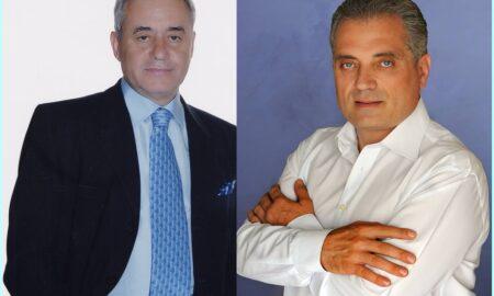 """Συνεδριάζει η ΝΟΔΕ για τους """"αντάρτες"""" Μπάμη και Παναγιωτόπουλο-Νέες διαγραφές προ των πυλών"""