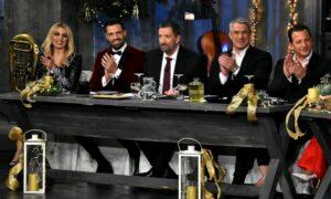 Ποιοι κέρδισαν τηλεοπτικά το στοίχημα της Πρωτοχρονιάς!