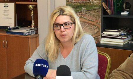 """Παναγοπούλου: """"Οιονεί απών ο Γ.Αθανασόπουλος. Ούτε ξέρει, ούτε μπορεί"""""""