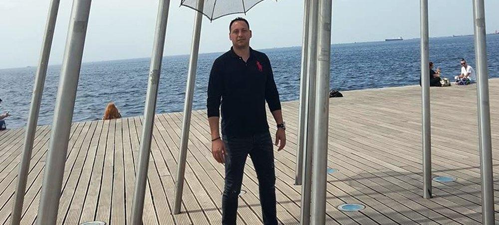 Υποψήφιος Δήμαρχος Οιχαλίας ο Γιάννης Παπαδόπουλος