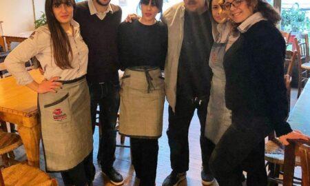 """""""Κεντρικόν"""": Μεσσηνιακές γεύσεις δοκίμασε ο Λαυρέντης Μαχαιρίτσας"""