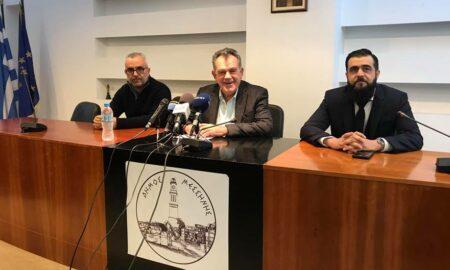 Δήμος Μεσσήνης: Εξοικονόμηση ενέργειας και 3,5 εκατ. ευρώ από την αναβάθμιση του δημοτικού φωτισμού