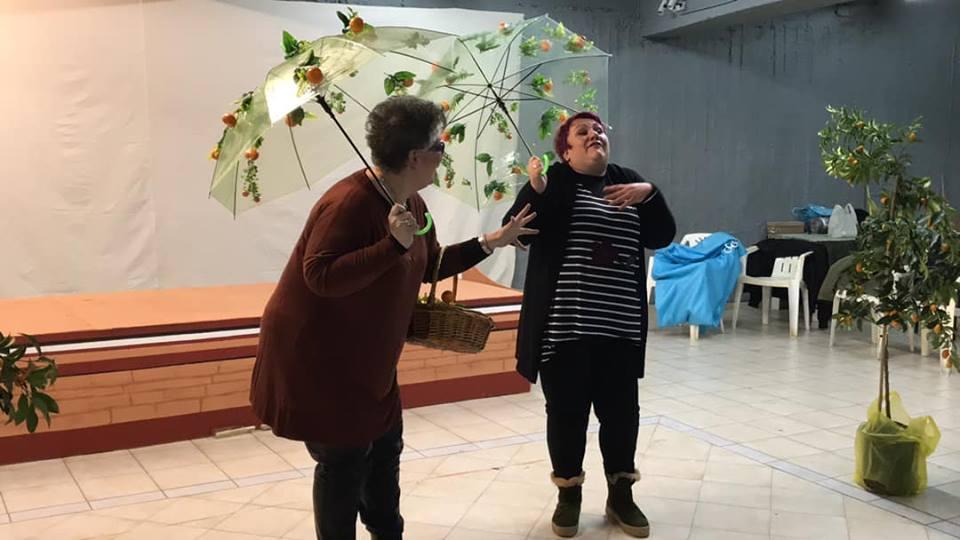"""ΜΕΘ: Τον """"Οδυσσεβάχ"""" ανεβάζει η παιδική σκηνή για καλό σκοπό"""