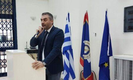 """Eμπάργκο"" προς την Εθνική προτείνει ο Χρονάς λόγω της υπολειτουργίας της στα Φιλιατρά"
