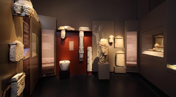 Χειμερινό ωράριο λειτουργίας αρχαιολογικών χώρων και μουσείων- Πότε μπαίνει σε ισχύ