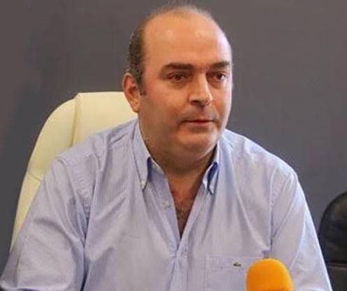 Σιδέρης: Συνεχίζω με υπευθυνότητα και ειλικρίνεια απέναντι στους χιλιάδες συμπολίτες μου