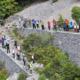 """Ορειβατικός Σύλλογος Καλαμάτας: """"Ποδαρικό"""" το 2019 με εξόρμηση στο καλντερίμι Μπίλιοβο στα Σωτηριάνικα"""