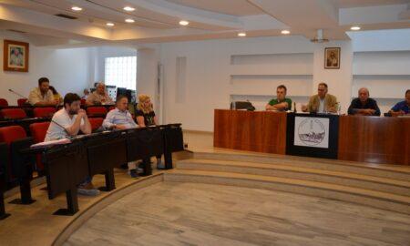 Συνεδριάζει τη Δευτέρα το Δημοτικό Συμβούλιο Μεσσήνης