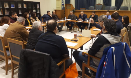 Επιμελητήριο: Κοινό μέτωπο των εμπορικών συλλόγων Μεσσηνίας