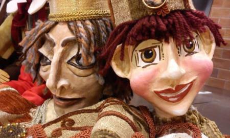 Πειραματική Σκηνή Καλαμάτας: Αρχές Φεβρουαρίου τα Εργαστήρια θεατρικής κούκλας