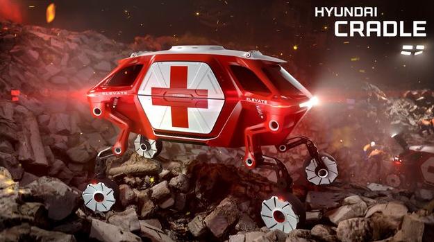 Ποια 4×4-Αυτή είναι η πρόταση από τη Hyundai