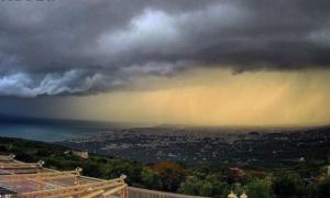 Πανελλαδικό ρεκόρ βροχόπτωσης στη Μεσσηνία: Σε Φιλιατρά-Κυπαρισσία και Κοπανάκι το περισσότερο νερό!