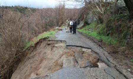 Στο Υπουργείο Εσωτερικών ο Νίκας-Να κηρυχθεί σε κατάσταση έκτακτης ανάγκης ο Δήμος Καλαμάτας