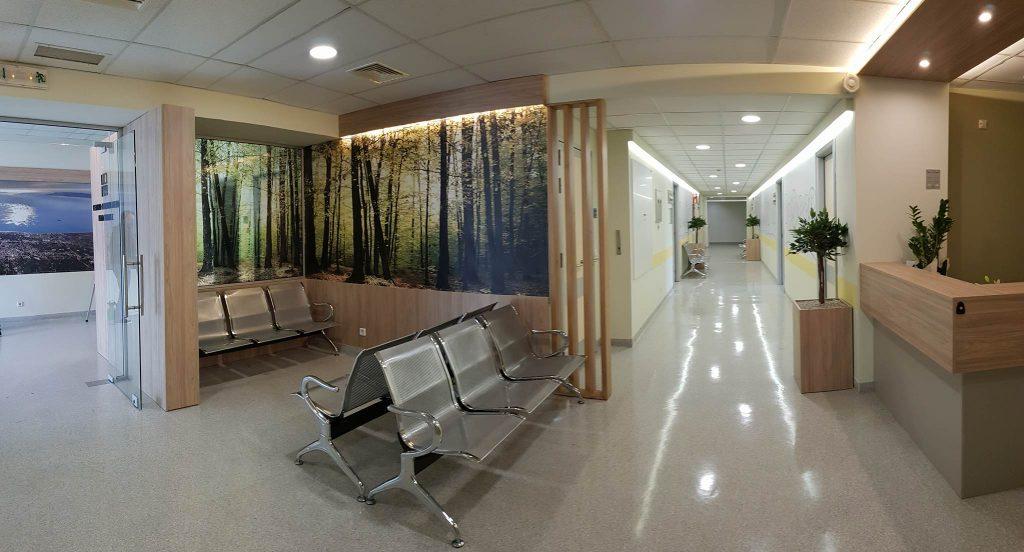 Νοσοκομείο Καλαμάτας: Έξι μεγάλα έργα μέχρι τον Μάιο