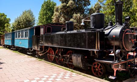 Νίκας προς ΟΣΕ: Αυτά είναι τα μέτρα προστασίας για το Πάρκο Σιδηροδρόμων Καλαμάτας