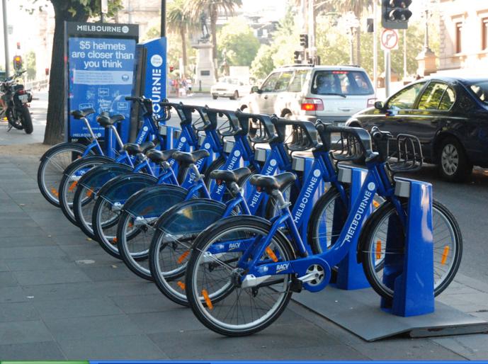 Νοικιάστηκαν το «Αχίλλειον», το κυλικείο του Δημαρχείου και θέσεις για ποδήλατα!