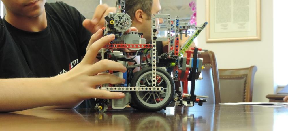 Περιφερειακός Διαγωνισμός Εκπαιδευτικής Ρομποτικής Πελοποννήσου: Όλο το πρόγραμμα