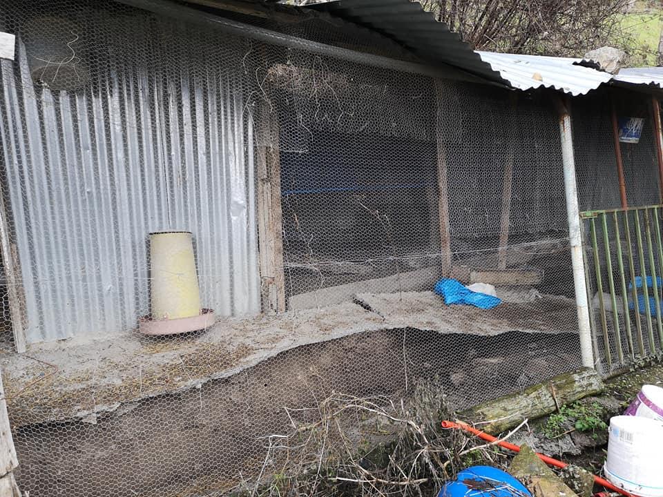 500.000 ευρώ ζητά ο Νίκας από Χαρίτση για την αποκατάσταση των δρόμων στα χωριά της Αλαγονίας