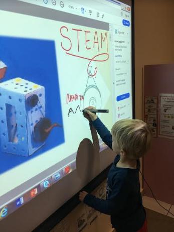 Εκπαιδευτήρια Μπουγά: Δεύτερος κύκλος ομίλου STEAM για παιδιά Νηπιαγωγείου και Α' Δημοτικού
