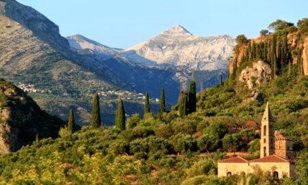 Η Ελλάδα 2η καλύτερη χώρα του κόσμου για να ζεις στην ύπαιθρο