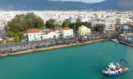 Την Κυριακή η ρίψη του Τιμίου Σταυρού-Δηλώσεις συμμετοχής για τους κολυμβητές